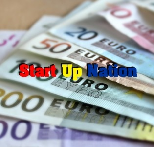 imagine: Aproximativ 10.500 de start-upuri infiintate in 2017 vor fi finantate prin Start-Up Nation