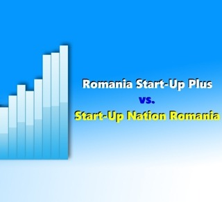 "imagine: ""Start-Up Nation Romania"" vs. ""Romania Start-Up Plus"""