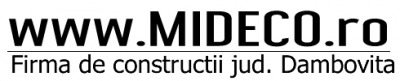 imagine: Mideco Every Day Construct SRL